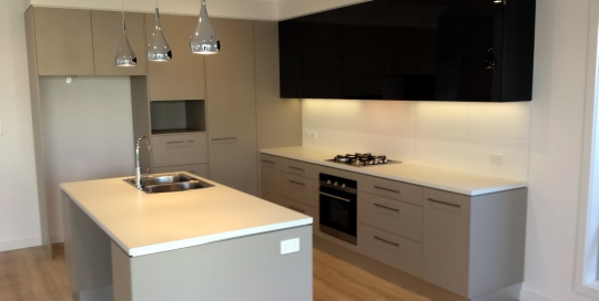 styleside kitchen